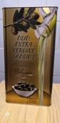 Масло оливковое Olio Extra Vergine Di Oliva 5 л #9, Безгласная Дарья Валерьевна