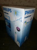 Электрическая зубная щетка Philips Sonicare EasyClean HX6512/59, с дорожным футляром и двумя насадками  #2, Балабанова Ольга
