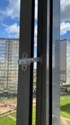 Ограничитель открывания окна, 105 мм #2, Марина У.
