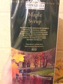 Ahmad Tea Maple Syrup зеленый чай в пакетиках, 25 шт #5, ОКСАНА