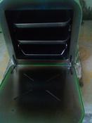 Мини-печь Кедр ШЖ-0,625/220, светло-зеленый #13, Марина Я.