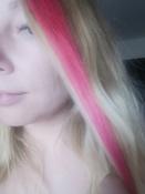 "L'Oreal Paris Красящее желе для волос ""Colorista Hair Make Up"", оттенок Фуксия Волосы, 30 мл #6, Ирина Н."