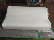 Ортопедическая подушка 51x32см, Darwin Orto 1.0, высота 8,11 см #15, Исаева Т.
