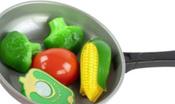 Mary Poppins Игровой набор Овощи в сковороде #5, ФИЛИППОВА АЛЕКСАНДРА
