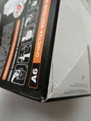 Комплект картриджей Аквафор А6 для жесткой воды из 4-х штук, для кувшинов Аквафор #2, Николай В.