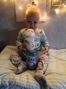 Смесь NAN 3 OPTIPRO, для роста, иммунитета и развития мозга, с 12 месяцев, 800 г #15, Шевченко Виктория