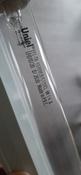 Светильник (с сертификатом) 15 Вт ультрафиолетовый бактерицидный с лампой. Накладной (настенный).  253.7 нм. Корпус белый. (кабель и выключатель в комплекте) (М) #1, Мария Б.