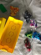 Конструктор LEGO Classic 10696 Набор для творчества среднего размера #212, Дарья П.