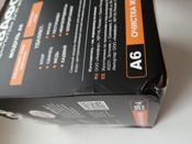 Комплект картриджей Аквафор А6 для жесткой воды из 4-х штук, для кувшинов Аквафор #5, Николай В.