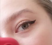 NYX Professional Makeup Matte Liquid Liner Жидкий матовый лайнер Matte Liquid Liner, оттенок 01, Black, 2 мл #5, Татьяна Н.
