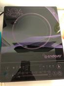 Индукционная Настольная плита Endever IP-42, черный #5,  Евгения