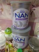 Заменитель грудного молока NAN Optipro HA, гипоаллергенный 2, для профилактики аллергии, с 6 месяцев, 800 г #10, Андрей Я.
