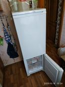 Холодильник Бирюса 118, белый #1, Андрей