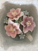 Композиция Pavone чаша Весенние цветы, 106063 #1, Анжелика К.