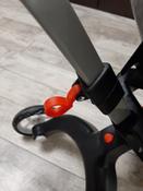 Детская игрушечная прогулочная коляска-трансформер Buggy Boom для кукол Aurora 9005 12-в-1 с люлькой-переноской #4, Анна П.