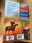 Всадник без головы / The Headless Horseman #2, Елена М.