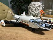 Конструктор LEGO City Space Port 60226 Шаттл для исследований Марса #7, Анастасия Малинкина