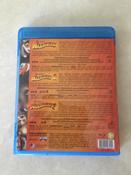 Мадагаскар / Мадагаскар 2 / Мадагаскар 3 (3 Blu-ray) #3, Константин Б.