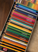 Набор карандашей Giotto 257300000 #2, Регина