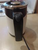 Электрический чайник Kitfort КТ-639 #5, Матовый, свет приглушенный