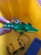 Конструктор LEGO Classic 10696 Набор для творчества среднего размера #221, Соболева Н.