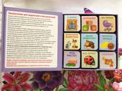Я узнаю мир (комплект из 9 книжек-кубиков) #1, Екатерина Ш.