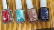 """Essie Лак для ногтей, оттенок 23 """"Вечная оптимистка"""", 13,5 мл #13, Родионова Надежда"""