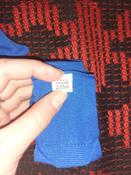 Бинт боксерский Clinch Boxing Crepe Bandage Punch, синий, 2,5 м #3, Татьяна Б.