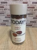 Today Ineo кофе растворимый, 95 г #1, Альбина
