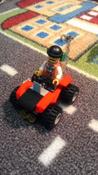Конструктор LEGO City Police 60139 Мобильный командный центр #3, Ирина Н.