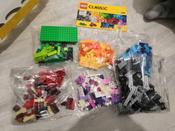 Конструктор LEGO Classic 10696 Набор для творчества среднего размера #93, Нина П.