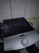 Индукционная Настольная плита Endever Skyline IP-27, черный, серебристый #7, Валерия