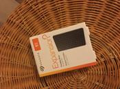 1 ТБ Внешний жесткий диск Seagate Expansion (STEA1000400), черный #11, Ольга