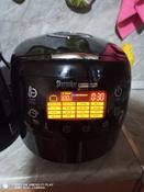 Мультиварка Redmond SkyCooker RMC-M92S #10, Татьяна В.