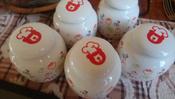 Йогуртница Oursson FE1502D/RD, Red #43, Будникова Ольга