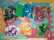 Конструктор LEGO Classic 10696 Набор для творчества среднего размера #153, Полина Х.