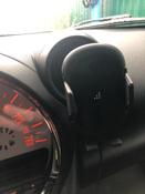 Быстрое беспроводное роботизированное автомобильное зарядное устройство Skyway Race GT #1, Денис Ч.