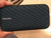 Беспроводная колонка Philips BT3900 EverPlay, Blue #4, Валентин П.