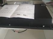 панель варочная двухконфорочная индукционная RICCI KS-C23503 #2, Станислав