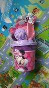 Disney Набор игрушек для песочницы Минни №12, 7 предметов, цвет в ассортименте #3, Ирина