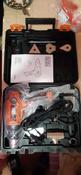 Строительный фен 2000Вт BLACK+DECKER, KX2200K #4, Иван И.