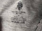 Трусы  слипы U.S. POLO ASSN., 3 шт #4, Таисия