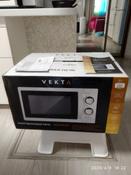 Микроволновая печь Vekta MS720BHW, белый #9, Титов Сергей