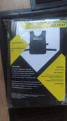 Жилет-утяжелитель SPR (до 20 кг) #6, Дима