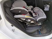 Накидка защитная под детское автокресло Comfort Address, с высокой спинкой #14, Денис Ж.