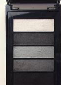 Мини-палетка теней для век L'Oreal Paris La Petite Palette, 5 цветов, оттенок 06, Одержимость #8, Дарья Хазова