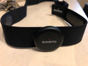 Кардиомонитор Suunto Smart Sensor HR, черный #12, Фаюстов Александр Александрович