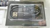 2 ТБ Внешний жесткий диск Seagate Backup Plus Slim (STHN2000401), серебристый #13, Валерий К.