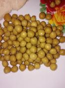 Овощные консервы Дядя Ваня Горошек зеленый консервированный, 12 шт по 400 г #3, Рената В.