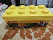 Конструктор LEGO Classic 10696 Набор для творчества среднего размера #192, Виктория Д.